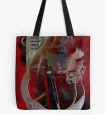 vampvampart Tote Bag