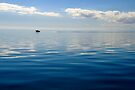 Serenity on Moreton Bay by Extraordinary Light