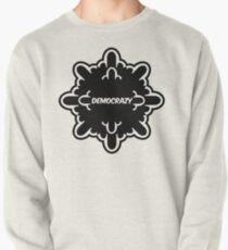 democrazy 2010 - promotional shirt - v1.0 Pullover