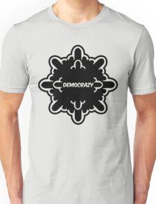 democrazy 2010 - promotional shirt - v1.0 T-Shirt