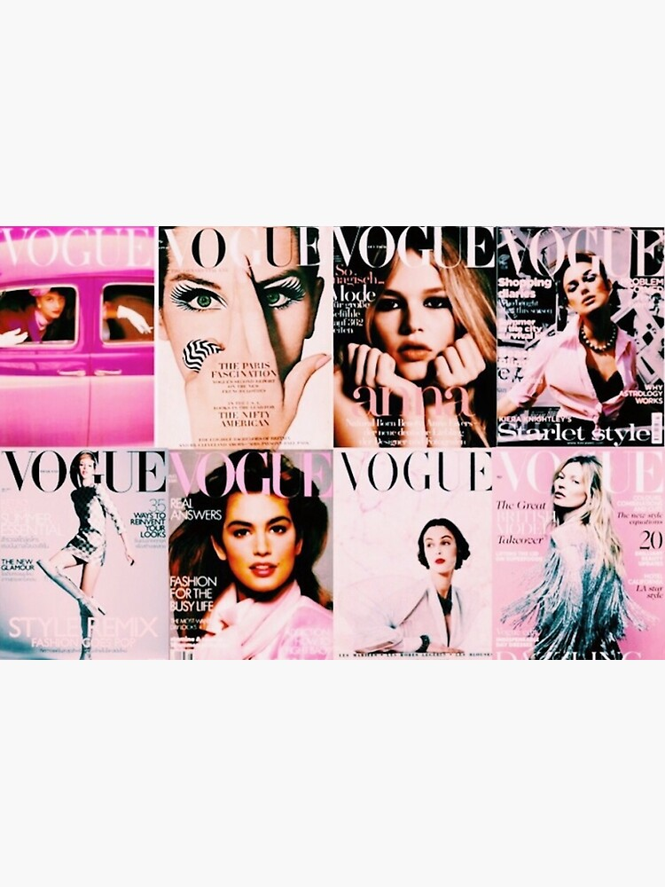 READ IT AND WEEP  by voguemode