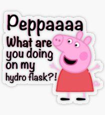 Vsco Peppa Pig Gifts Merchandise Redbubble