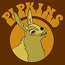 HARTLEY HARE FROM PIPKINS, THE POPULAR 1970S TV PROGRAMME by Clifford Hayes