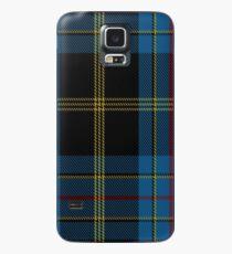 02908 Ewbank Tartan  Case/Skin for Samsung Galaxy