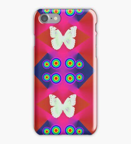 Butterflies Lux Y iPhone Case/Skin