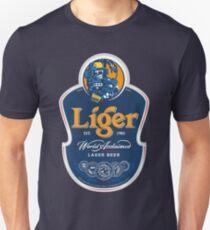 Liger Beer Unisex T-Shirt