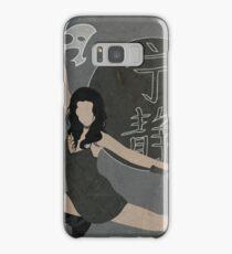 "Firefly ""River Tam"" Samsung Galaxy Case/Skin"