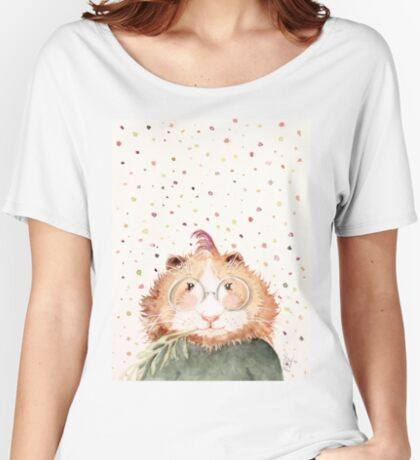 Pig Out Relaxed Fit T-Shirt