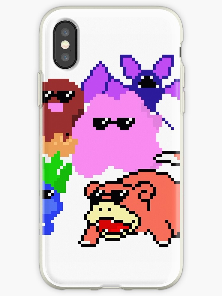 Unlock Pokemon Swag by ArcticGamer