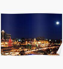Kansas City Plaza Poster
