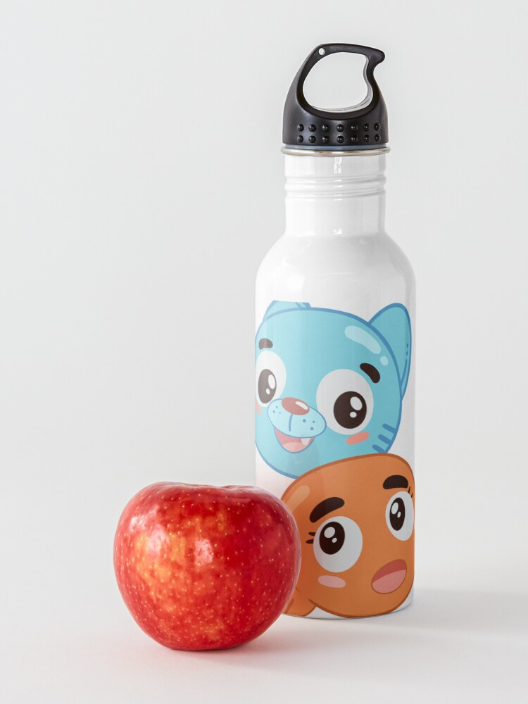 Alternate view of Gumball and Darwin Water Bottle