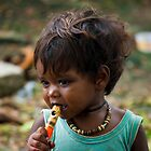 India song or when I'll grow up I'll be a famous flute player. by vesa50