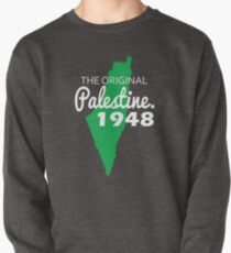 The original Palestine 1948 Pullover
