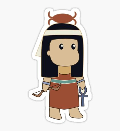Tiny Neith Sticker