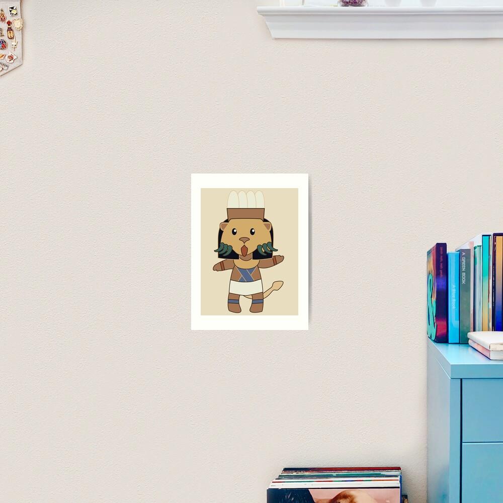 Tiny Bes Art Print