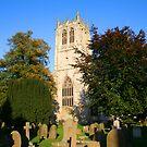 St Mary's Church 2 by Liam O'Brien