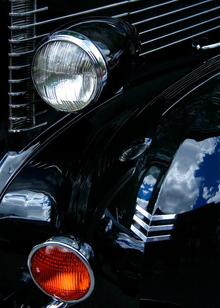 Classic Car by djnoel