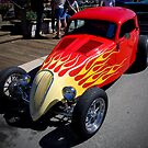 Hot Rod by Mark Ramstead