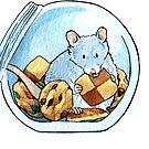 Cookie Ratte von pawlove