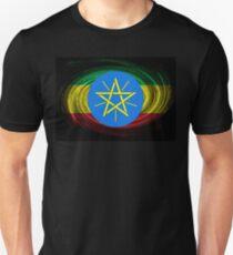 Ethiopia Twirl T-Shirt