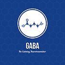 Neurotransmitter Series: GABA by Compound Interest