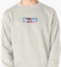 Frank Ocean Blond - Helmschachtel Logo Pullover