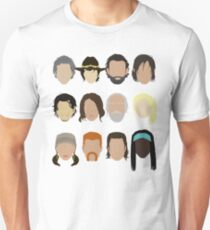 The Walking Dead Unisex T-Shirt