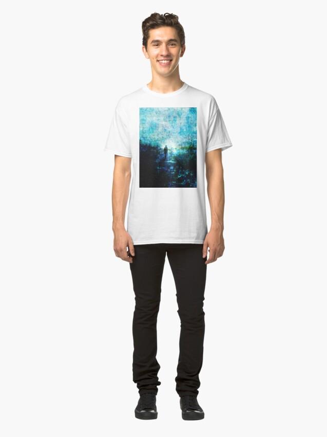 Alternate view of Nowhere Classic T-Shirt
