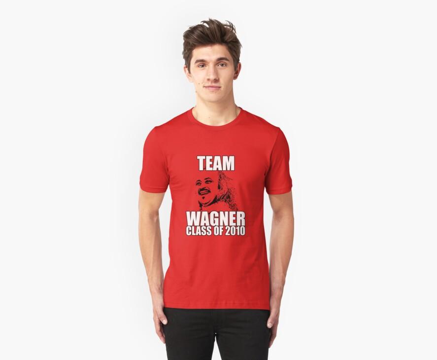 Team Wagner by Louwax