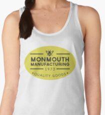 MONMOUTH Women's Tank Top