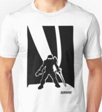 Survive- Noble Six Unisex T-Shirt