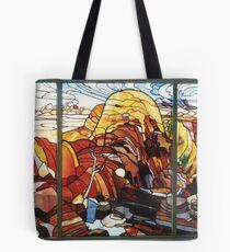 The Desert Tote Bag