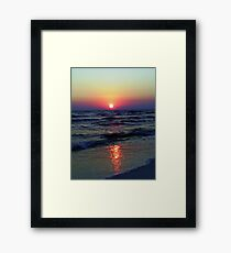 perfect 10 on 10-10-10 Framed Print