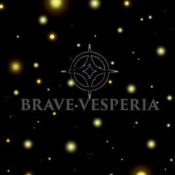 Brave Vesperia by MemoriesOfRain