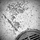 Drainage - 2 by Eric Scott Birdwhistell