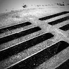 Drainage - 5 by Eric Scott Birdwhistell