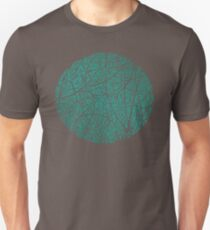 Ball of String Theory.  T-Shirt