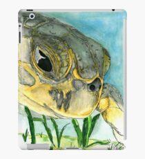 Eeyore the Sea Turtle iPad Case/Skin