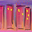 City of Joy by lilleesa78
