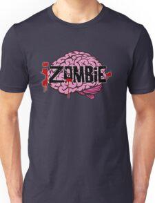 iZombie Brains Unisex T-Shirt