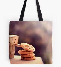 Cookie Danbo? Tote Bag