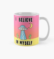 I Believe In Myself - The Peach Fuzz Classic Mug