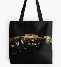 From My Hotel Roof. Tote Bag