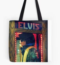 The King of  Fortune Tellers Tote Bag