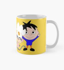 The best cook by Tiinaminds Classic Mug
