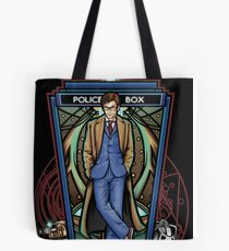 The 10th - Pillow and Tote Tote Bag