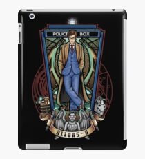 The 10th - Ipad Case iPad Case/Skin