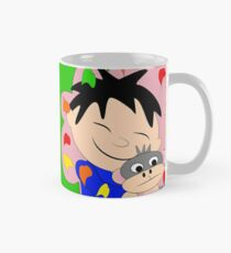 Dreaming with you by Tiinaminds Classic Mug