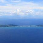 Boracay Island by Wayne Holman