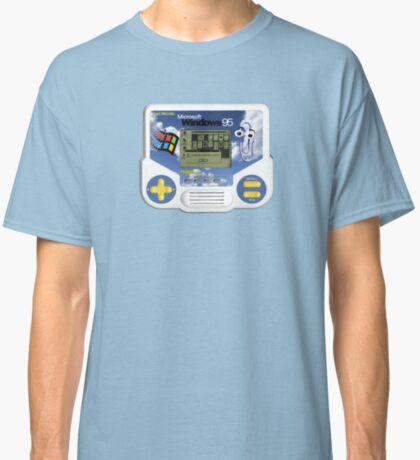 Tiger Windows Classic T-Shirt